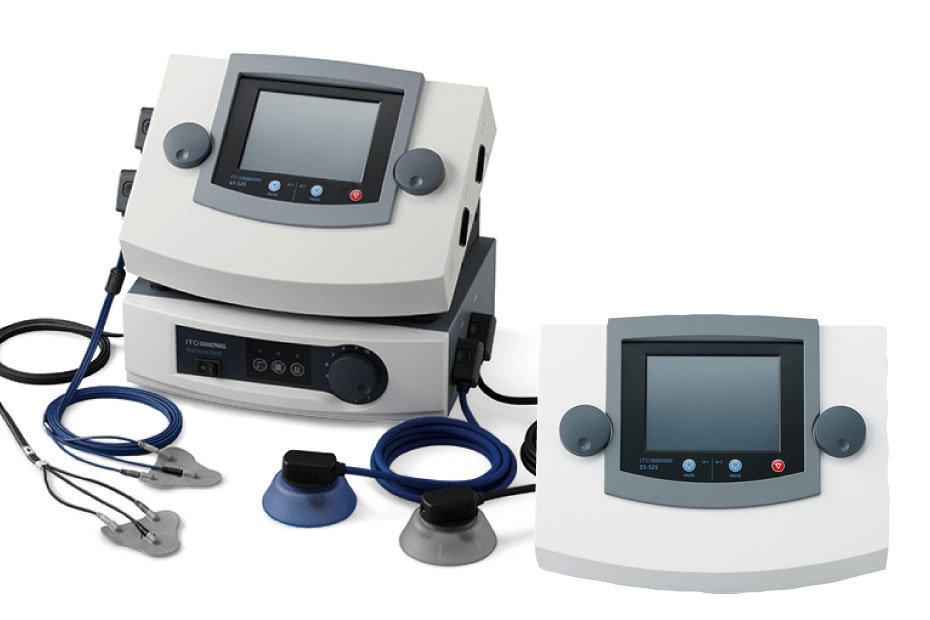 3D刺激装置 ES-525 / 伊藤超短波