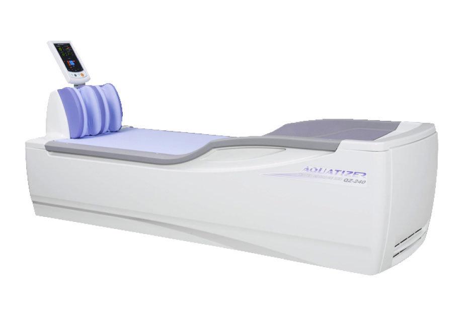 アクアタイザー QZ-240SG / ミナト医科学