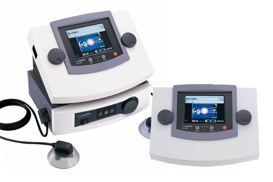 総合刺激装置 ES530 / 伊藤超短波