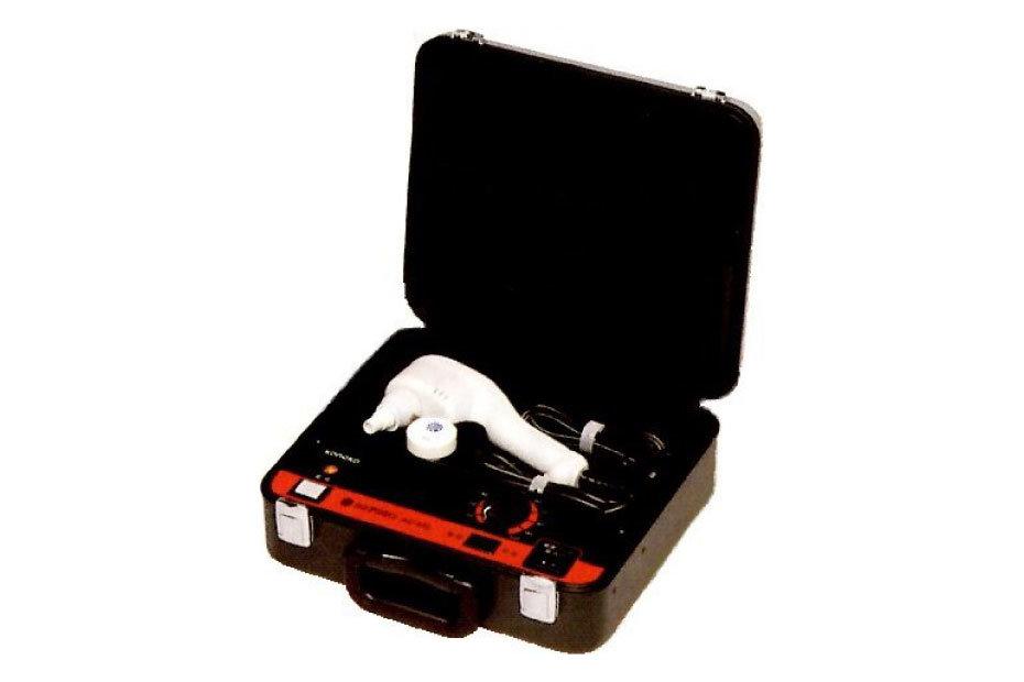 シンアツシン AC-410 / コノコ医療電機