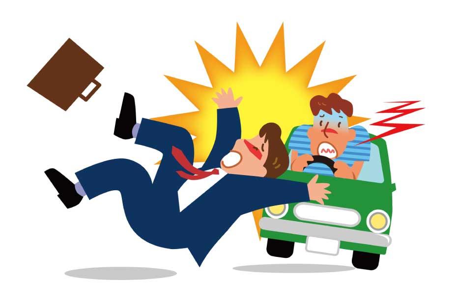 交通事故の新患を月4人~5人増やすコツ